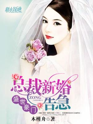 盛世豪门:总裁新婚告急